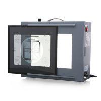 【影像检测光源】THC6500宽动态透射灯箱 6500k,圴匀性92%以上
