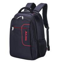定做军刀品质背包苹果笔记本商务双肩电脑包男士15/17寸学生书包