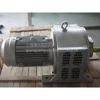 上海德东电机 (YCT112-4B 立式B5 0.75KW) 厂家直销