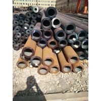 现货销售45#大口径热轧厚壁无缝钢管 规格齐全 可下料切割山东无缝钢管厂家