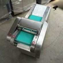 武汉豆腐切块机 富兴烟草切丝机 桑叶切丝机哪里有卖