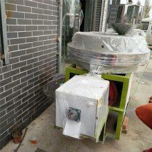 磨坊专用石磨机 小型小麦石磨机 宏瑞生产厂家