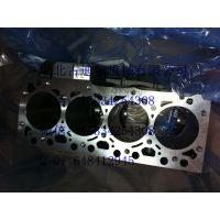 东风天锦汽车发动机总成4缸ISDe缸体/5274410 4955475 4934322