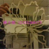 质优价美 304不锈钢镜面蚀刻板 不锈钢镜面彩色板