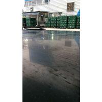 饶平县水泥地面抛光、水泥地固化、车间地面无尘处理