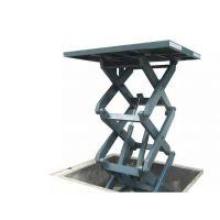 山东升降机械升降梯厂 航天专业定制 固定式升降机 全国售后维修 原厂配件