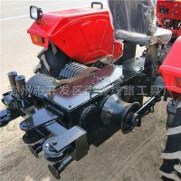 500四轮改装机动绞磨 拖拉机绞磨厂家直销