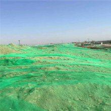 工程盖土网产品 环保盖土网价格 便宜的绿化网