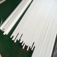 翼诺耐高温聚四氟乙烯密封条限位条PTFE导向件加工 规格定制