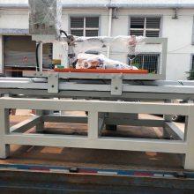 陶易达800型瓷砖加工设备瓷砖切割磨边一体机