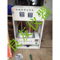 JJ-2AS油浴电动搅拌器 双头电动搅拌油浴锅 多工位电动搅拌器