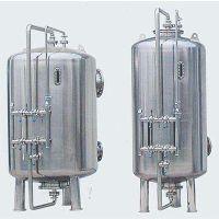 供应不锈钢活性炭过滤器,304材质过滤器