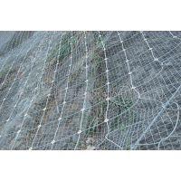 专业生产热镀高鋅碳钢@钢丝绳@边坡防护网@缆索护栏(钢丝绳护栏网)售后安装