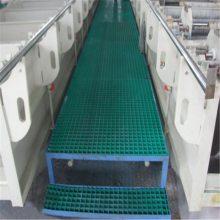 塑膜格栅板 双层漏粪地板 雨水篦子