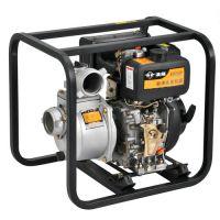 3寸柴油水泵多少钱