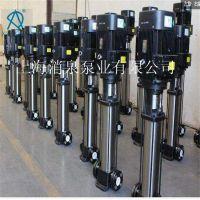 上海消泉泵业提供CDL立式多级yabo最新入口 水泵 25GDL2-11*16厂家泵业