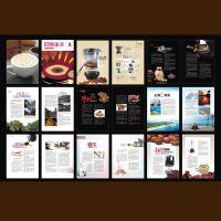 深圳房产广告手册印刷,印刷宣传册设计,企业期刊设计,说明书印刷