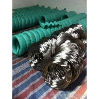 供应河北船舶防腐用zn99.995%锌丝 1.2-4.0mm 捆装轴装锌丝