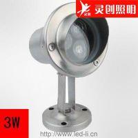 天津市 LED水底灯双重防水 安全品质可靠选yabo88狗亚体育app照明