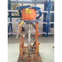 重防腐噴塗機 QPT6528K/ GPQ9CA 長江高壓無氣噴塗機 噴環氧富鋅機