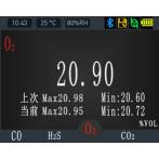 便携式一氧化碳测定仪TD500-SH-CO气体检测仪|煤气报警器