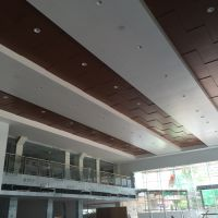 广州德普龙抗腐蚀4S店镀锌天花板吊顶合理欢迎选购