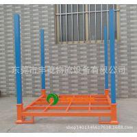 抽插式堆垛架,方便式堆垛架,可配叉车及货架使用堆垛架