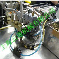 捷克原装进口LubTec混合设备点胶设备润滑系统