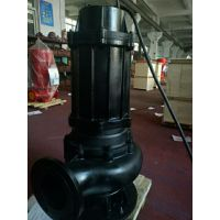 排污泵供应厂家100WQ120-40-22 22KW污水厂排污