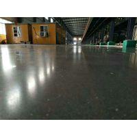 惠州市博罗厂房水泥地面抛光-车间地面硬化-龙溪水泥地固化地坪