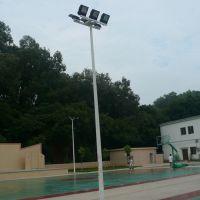 清遠鍍鋅燈杆供應商 球場燈光布置設計圖紙