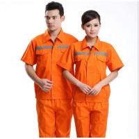 白云区工作服定做,夏装工厂厂服订做,定制白云人和企业工衣,工作服
