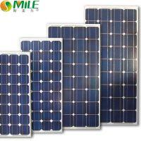 SME-18V100W单晶硅太阳能电池板多少钱一块