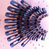煤矿设备专用蛇簧 2545高强度 耐高温广西玉林柳州南宁绞车配件