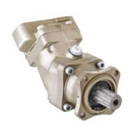 环卫车柱塞泵垃圾转运车液压配件斜轴柱塞泵HPTP 040 DIN汽动