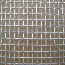 轧花网介绍 金属编织网价格 轧花网过滤