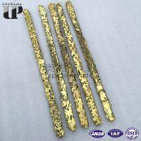 石油钻头耐磨堆焊专用硬质合金YD3焊条 狼牙棒焊条 YD硬质合金气焊条