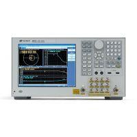 美国安捷伦E5072A ENA 矢量网络分析仪