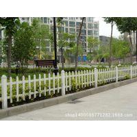 阜阳 界首塑钢草坪护栏 阜南塑钢栏杆 太和塑钢草坪绿化护栏