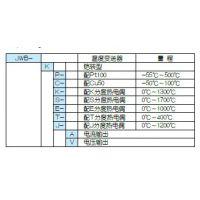 无锡昆仑海岸JWB-K温度变送模块铠装型温度传感器高精度高量程