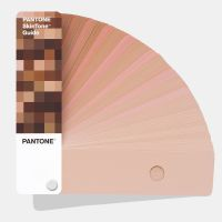 PANTONE潘通肤色指南STG201 国际标准皮肤颜色指南色卡 肤色色卡