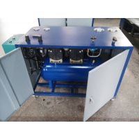 大流量气体增压泵 多泵并联气体增压设备 赛思特