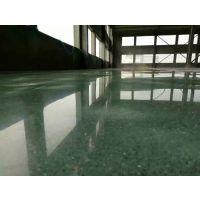 广州市天河金刚砂硬化地坪、厂房金刚砂地面起灰处理