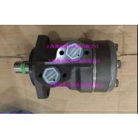 立式注塑机用原装丹佛斯OMT400-151B3004低速大扭矩液压马达