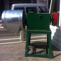 强劲电机家用小钢磨面机 150型五谷杂粮万能磨粉机超细打粉研磨机