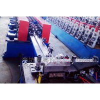潍坊奥腾冷弯基业箱箱体高效生产加工设备