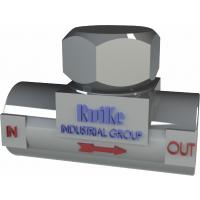 热动力圆盘疏水阀(品牌:RUIKE/瑞克;型号:TD20;结构形式:热动力圆盘式;