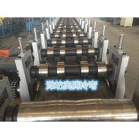 高速护栏生产加工设备-潍坊奥腾冷弯