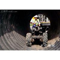 南京地下管道检测南京管道CCTV检测管道非开挖修复