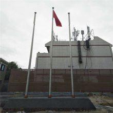 耀荣 绍兴越城区16米锥形旗杆 越城区304旗杆定制
